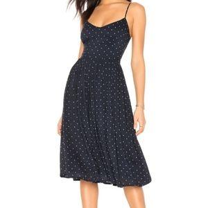 BB Dakota Sloane polka dot dress, Sold out! NWT 10